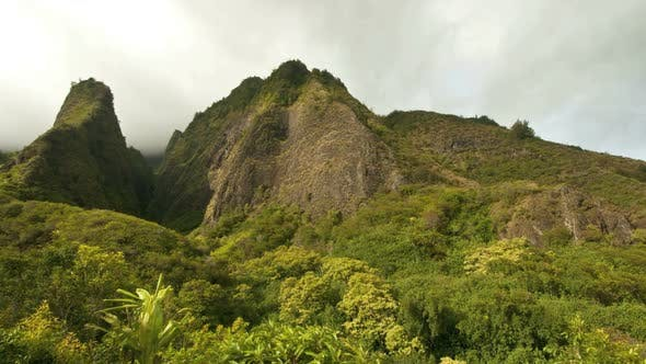 Thumbnail for Iao Valley Hawaii 1