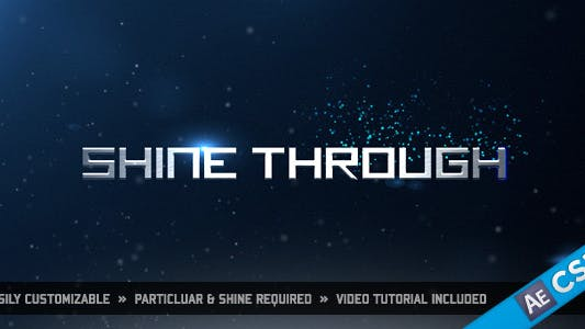 Thumbnail for Shine Through