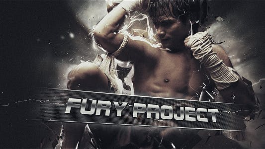 Thumbnail for Fury