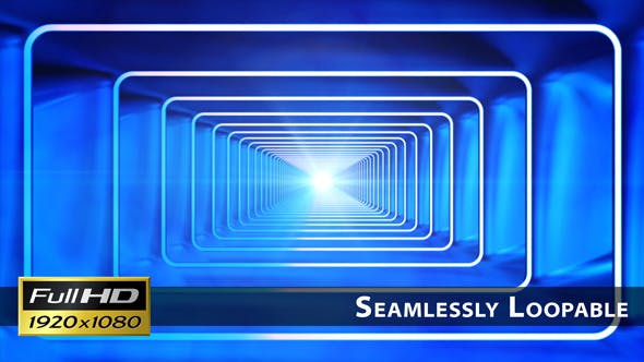 Thumbnail for Broadcast Endless Hi-Tech Tunnel 10