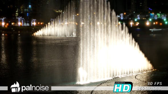 Thumbnail for Fountain Perfomance Water Jet 03