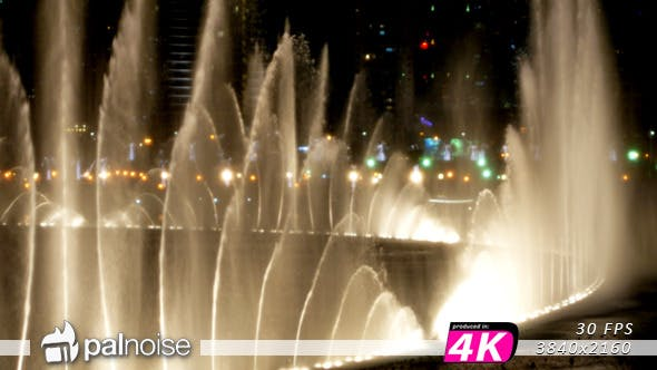 Thumbnail for Fountain Perfomance Water Jet 04