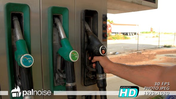 Thumbnail for Gas Station Gasoline Supplier