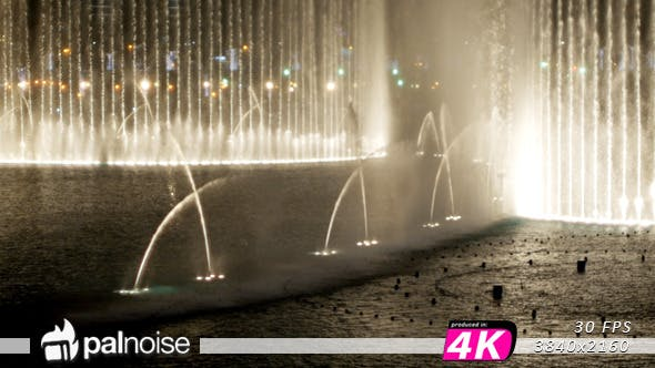 Thumbnail for Fountain Perfomance Water Jet 07