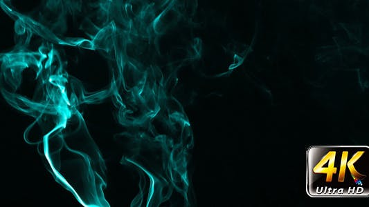 Thumbnail for Abstract  Fluid Smoke Element Turbulence 1
