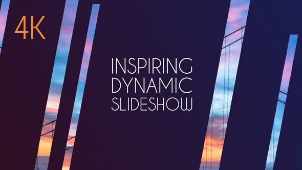 Thumbnail for Inspiring Dynamic Slideshow