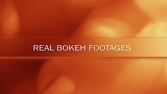 Thumbnail for Real Bokeh Light Leak Overlays