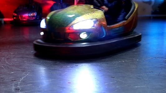 Thumbnail for Bumper Cars
