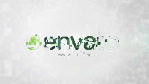 Thumbnail for Clean Digital Logo