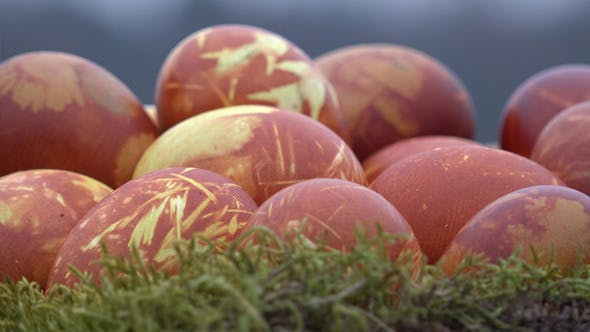 Thumbnail for Easter Eggs 1