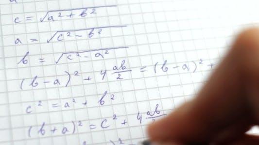 Thumbnail for Doing Mathematics