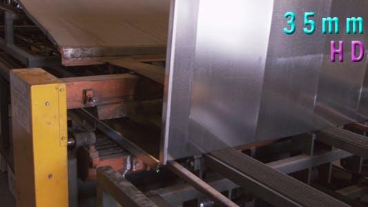 Thumbnail for Metallbiegemaschine