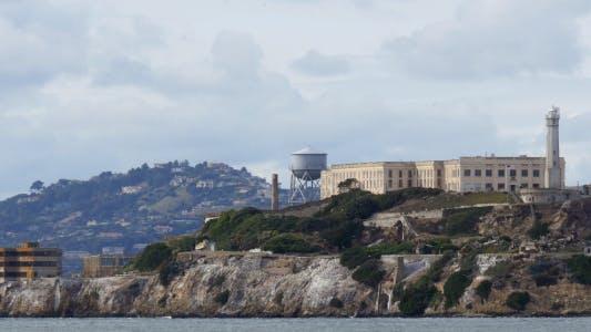 Thumbnail for Alcatraz Prison