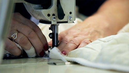 Stitching Blankets