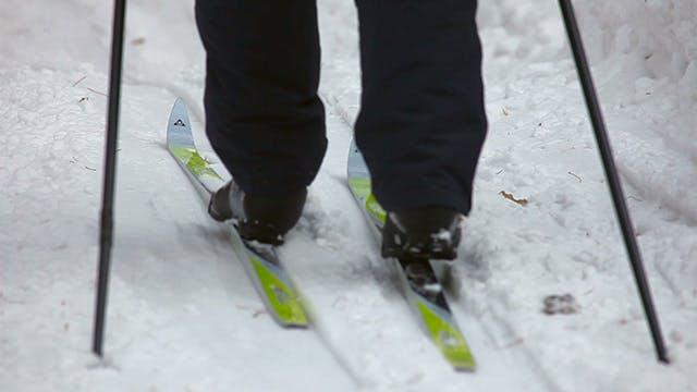 Cover Image for Ski trip