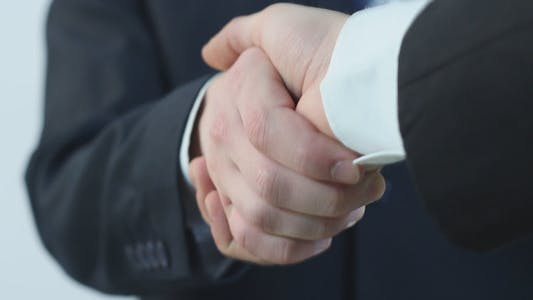 Thumbnail for Business Partners Handshake