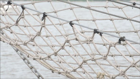 Thumbnail for The Tied Ropes on the Ship