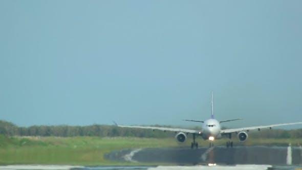 Thumbnail for Take-off