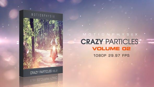 Thumbnail for Crazy Particles Vol 2