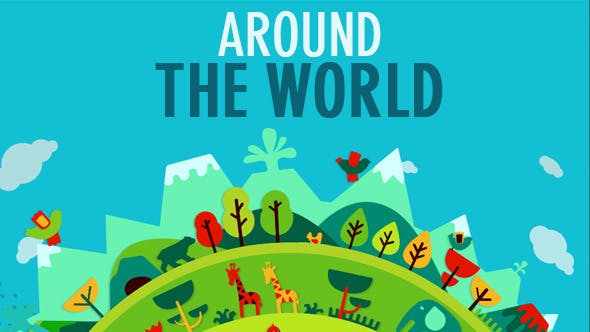 Thumbnail for Around the World