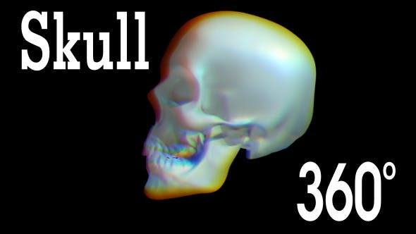 Thumbnail for Skull Rotate Pack
