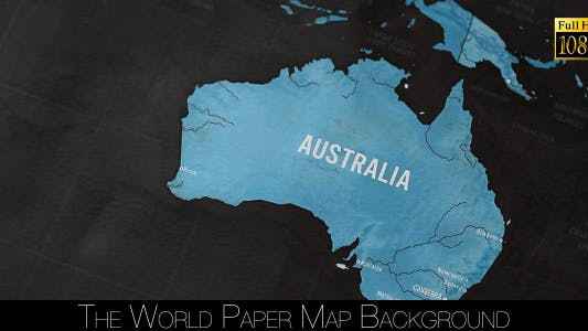 Cover Image for The World Map 74