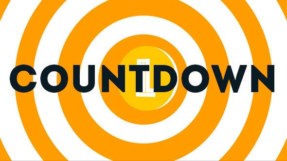 Thumbnail for Countdown Logo