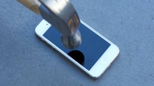 Thumbnail for Crashing Mobile Phone