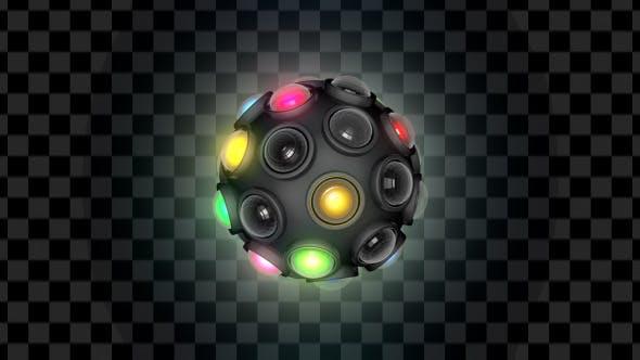 Club VJ Ball (4-Pack)