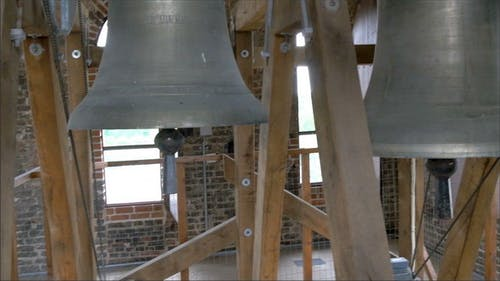 Two Bells from the Tower