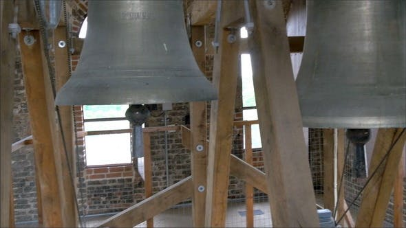 Thumbnail for Two Bells from the Tower