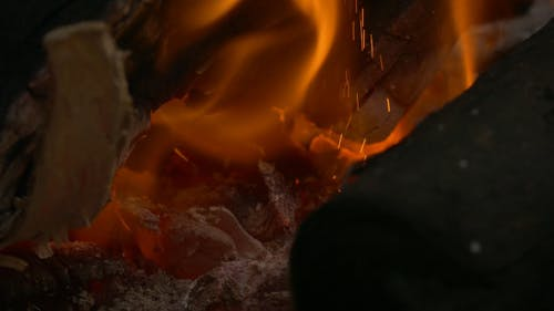 Fire Ember