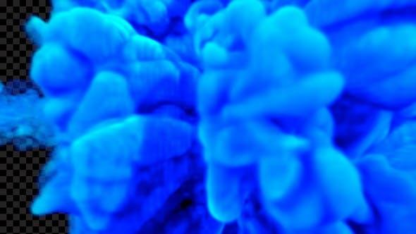 Thumbnail for Blue Smoke Transition
