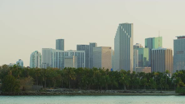Thumbnail for Buildings in Miami