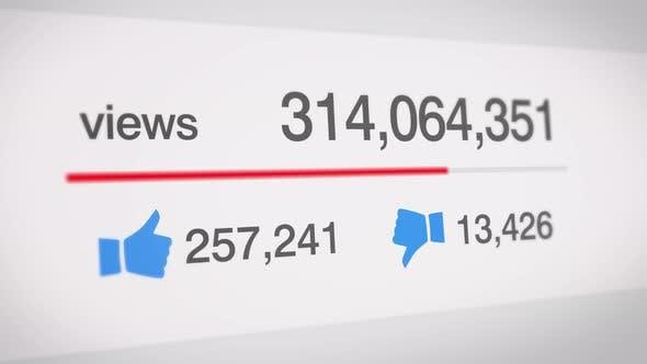 Thumbnail for Social Media Statistics Counter