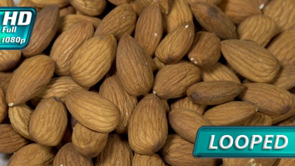 Thumbnail for Almonds