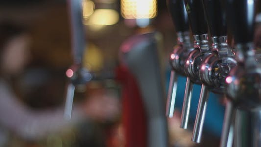 Thumbnail for Work Bartender in a Pub