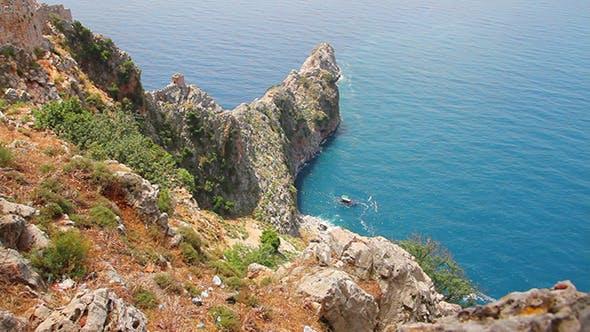 Thumbnail for Bay In Mediterranean Sea