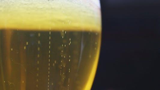 Thumbnail for Glass of Light Beer