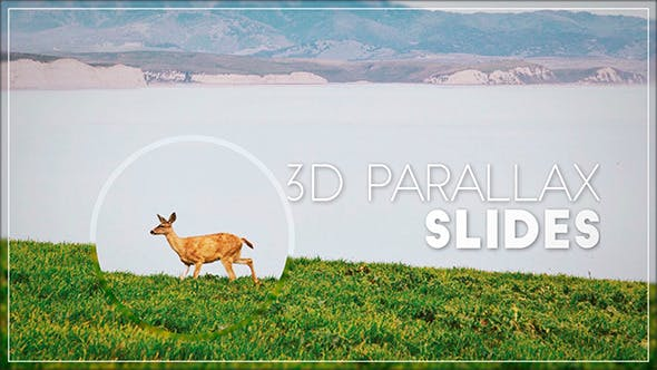 Thumbnail for 3D Parallax Slides