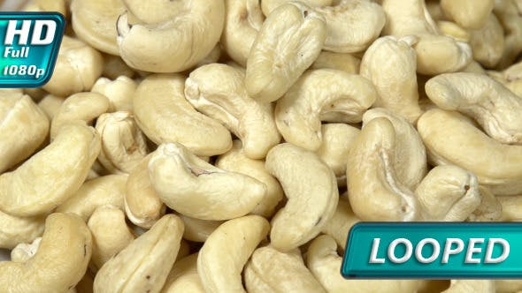Thumbnail for Cashew Nuts