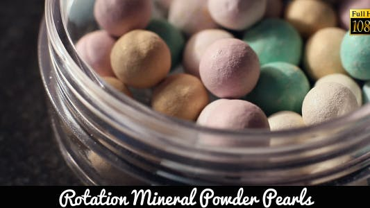 Thumbnail for Mineral Powder 5