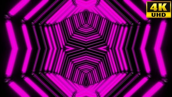 Thumbnail for Kaleidoscope Vj Loops V20