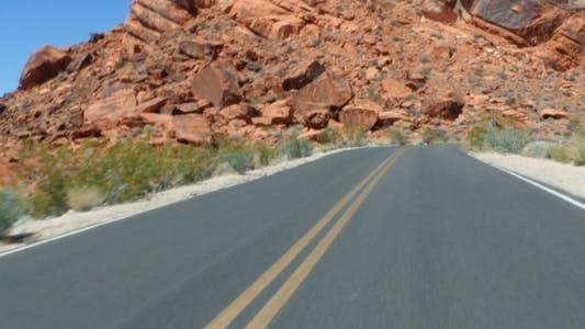 Thumbnail for Asphalt Road