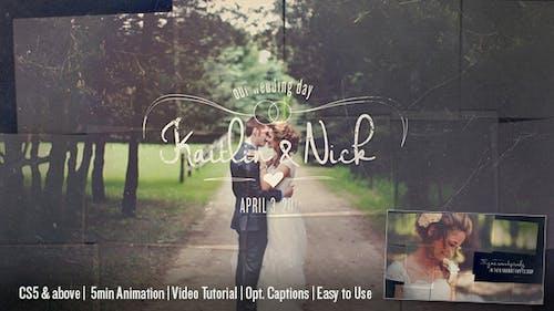 Wedding & Memory Collage