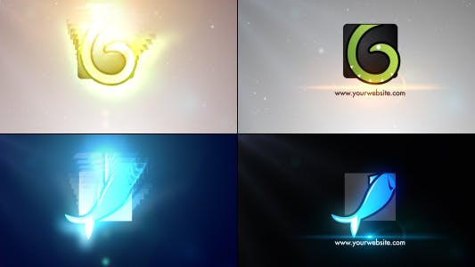 Thumbnail for Simple Logo V4