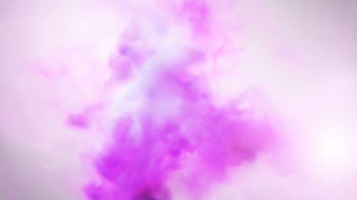 Magical Smoke Logo Reveal
