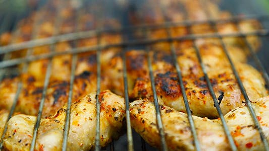 Thumbnail for Grilled Chicken