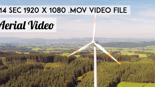 Thumbnail for Wind Turbine In Germany