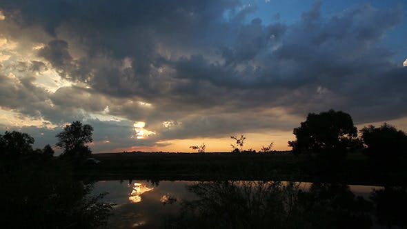 Thumbnail for Dawn At Lake